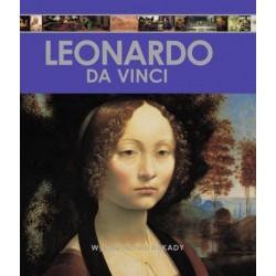 Leonardo da Vinci Encyklopedia sztuki