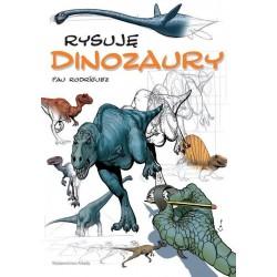 Rysuję Dinozaury
