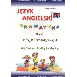Język angielski gramatyka dla początkujących