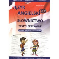 Język angielski słownictwo testy leksykalne