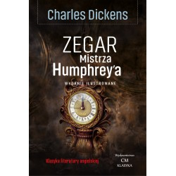 Zegar Mistrza Humphreya