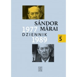 Dziennik 1977-1989 T 5