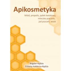 Apikosmetyka Miód, propolis, pyłek kwiatowy, mleczko pszczele, jak pszczeli, wosk
