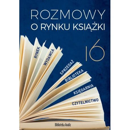 Rozmowy o rynku książki