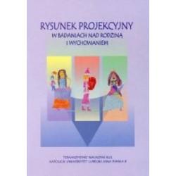 Rysunek projekcyjny w badaniach nad rodziną i wychowaniem