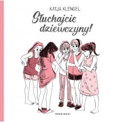 Słuchajcie dziewczyny!