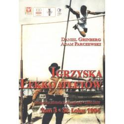 Igrzyska lekkoatletów t.3
