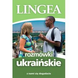 Rozmówki ukraińskie Z nami się dogadacie