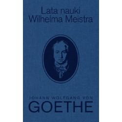 Lata nauki Wilhelma Meistra