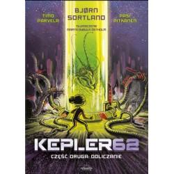 Kepler 62 Część druga: Odliczanie