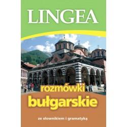Rozmówki bułgarskie ze słownikiem i gramatyką wyd.3
