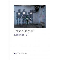 Kapitan X