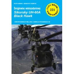 Śmigłowiec wielozadaniowy Sikorsky UH-60A Black Hawk