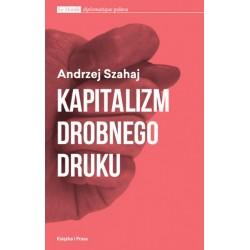Kapitalizm drobnego druku