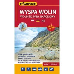 Wyspa Wolin Woliński Park Narodowy