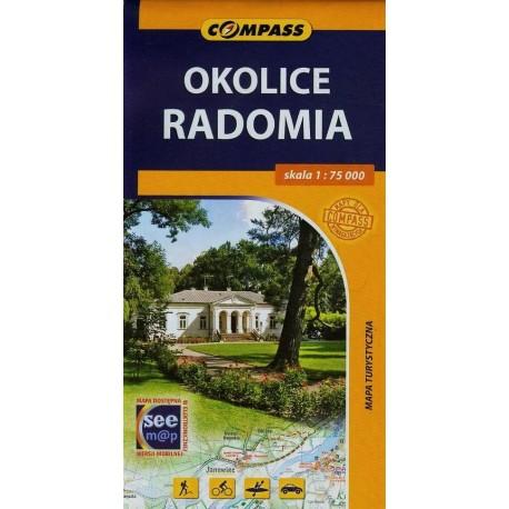 Okolice Radomia