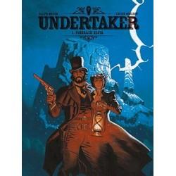 Undertaker 1 Pożeracz złota NW
