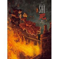 Shi 2 Król-Demon