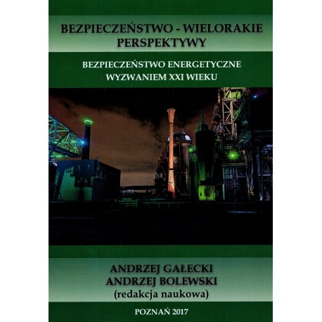 Bezpieczeństwo energetyczne wyzwaniem XXI wieku