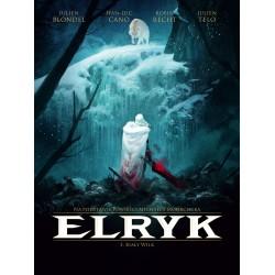 Elryk 3. Biały Wilk