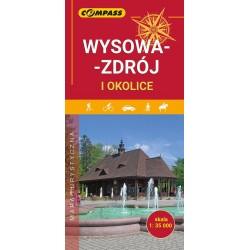 Wysowa-Zdrój i okolice