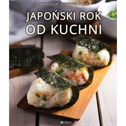 Japoński rok od kuchni