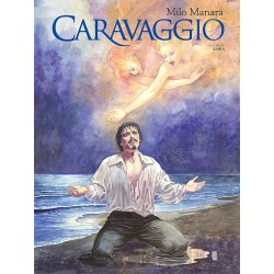 Caravaggio 2 Łaska