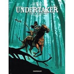 Undertaker To 3  Ogr z Sutter Camp