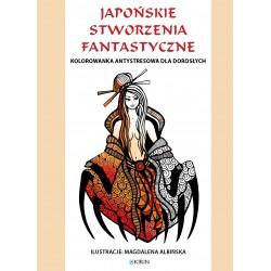 Japońskie stworzenia fantastyczne