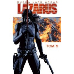 Lazarus t.5