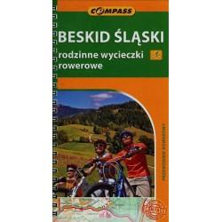 Beskid Śląski rodzinne wycieczki rowerowe