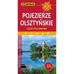 Pojezierze Olsztyńskie część południowa