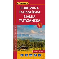 Bukowina Tatrzańska Białka Tatrzańska