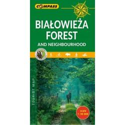 Białowieża Forest and Neighbourhood