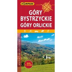 Góry Bystrzyckie, Góry Orlickie