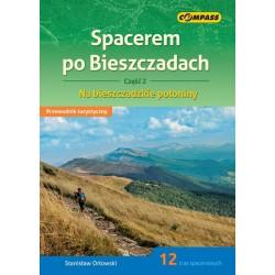 Spacerem po Bieszczadach Część 2 Przewodnik turystyczny