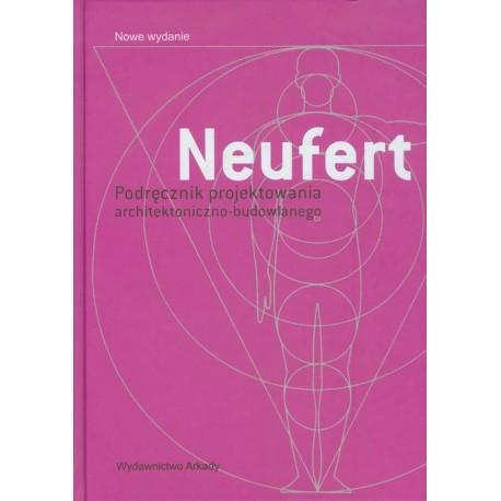 Neufert. Podręcznik projektowania architektoniczno budowlanego