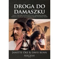 Droga do Damaszku cz. 3 Kroki wiary