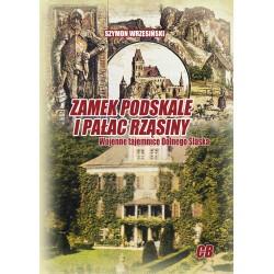Zamek Podskale i pałac Rząsiny