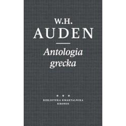 Antologia grecka