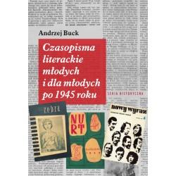 Czasopisma literackie młodych i dla młodych po 1945 roku