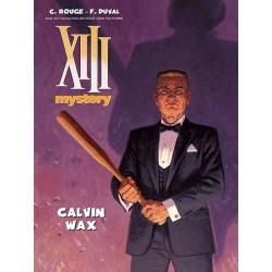 Calvin Wax XIII Mystery 10