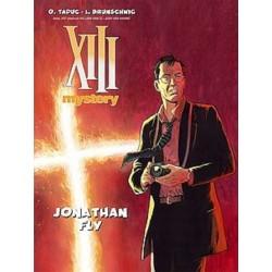 Jonathan Fly XIII Mystery 11