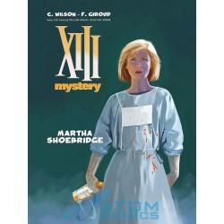 Martha Shoebridge XIII Mystery 8