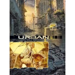 Urban 4 Nieruchome śledztwo