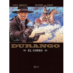 Durango 15 El Cobra