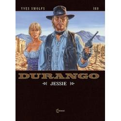 Durango 17 Jessie