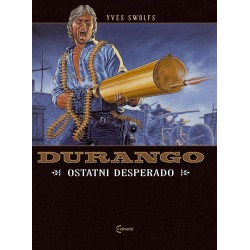 Durango 6 Ostatni desperado