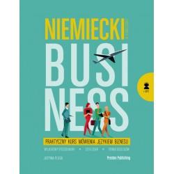 Niemiecki w tłumaczeniach. Business. Praktyczny kurs mówienia językiem biznesu, wydanie 2