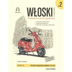 Włoski w tłumaczeniach gramatyka 2 wyd. 2